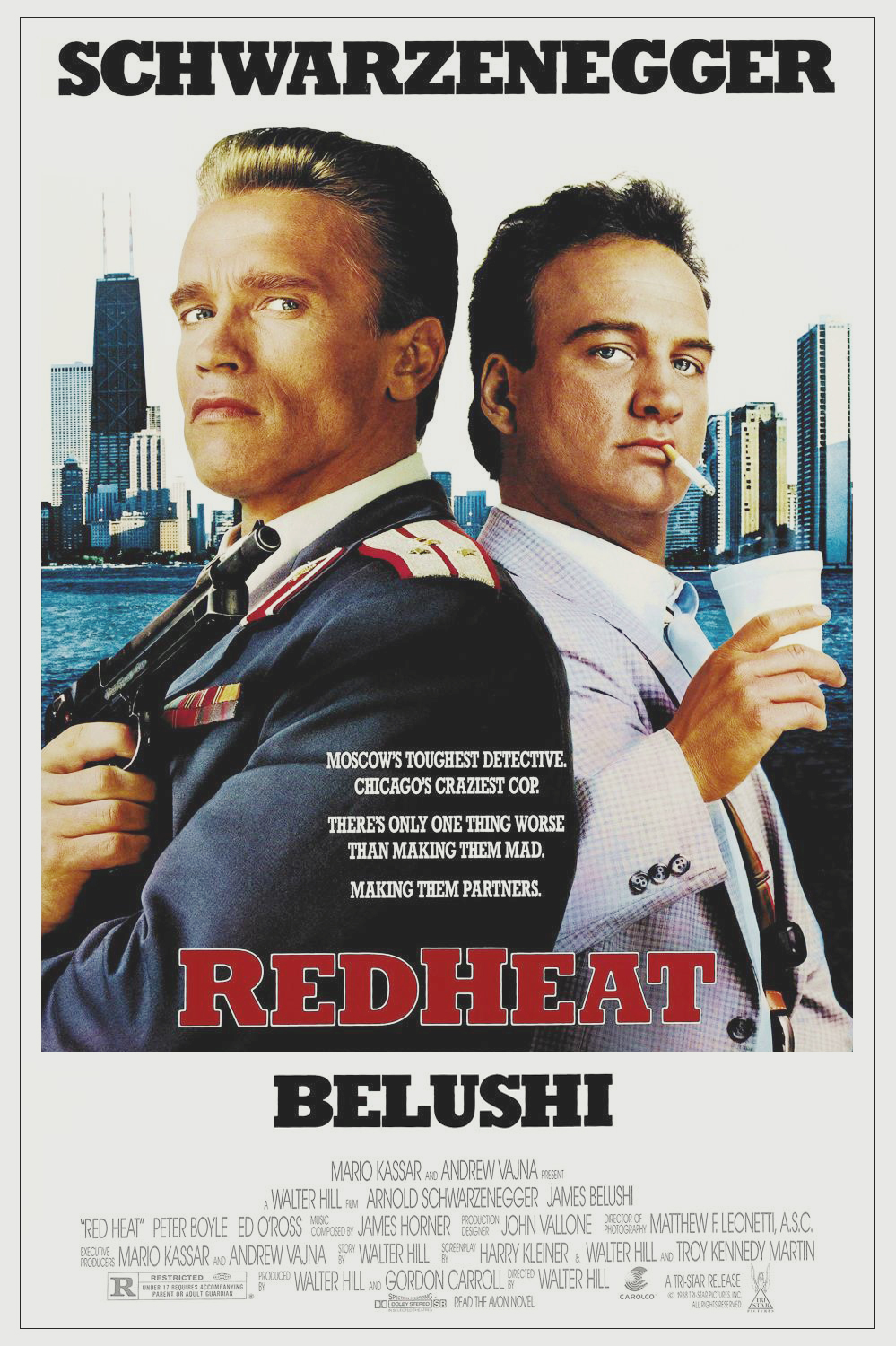 red_heat_poster
