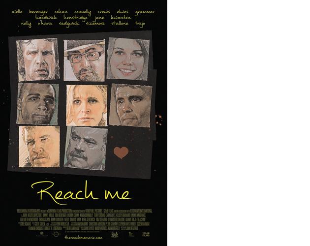 reachme